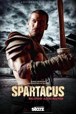 Spartacus 1 : Blood and Sand